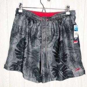 NWT Speedo Shorts MED